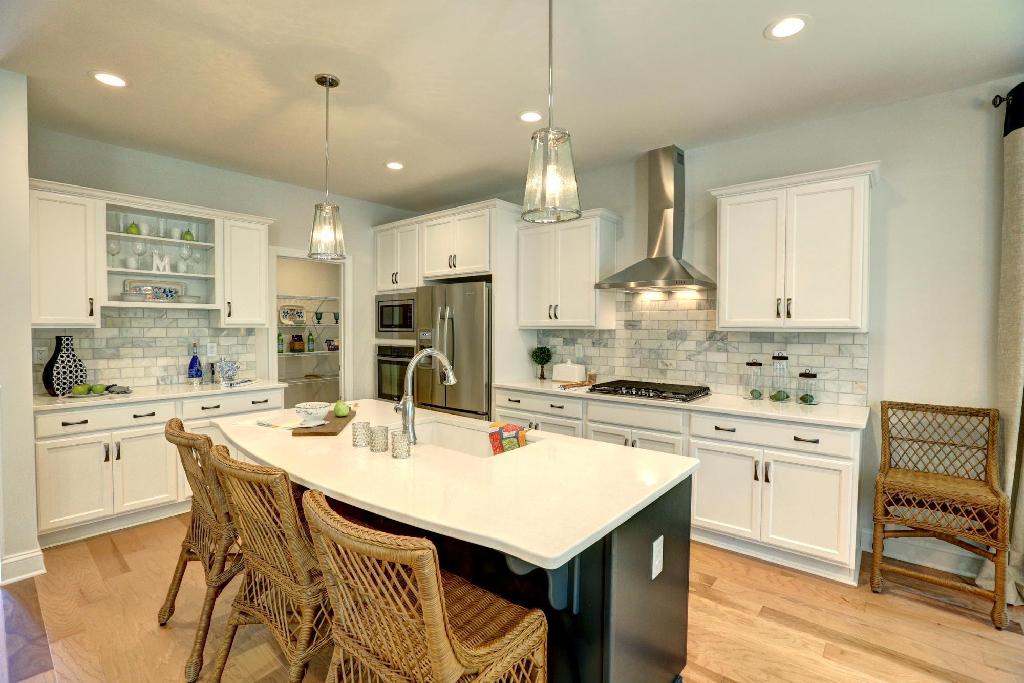 Kitchen featured in the Monterey By Main Street Homes in Richmond-Petersburg, VA