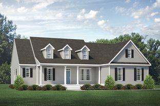 Stuart - Meadowville Landing: Chester, Virginia - Main Street Homes