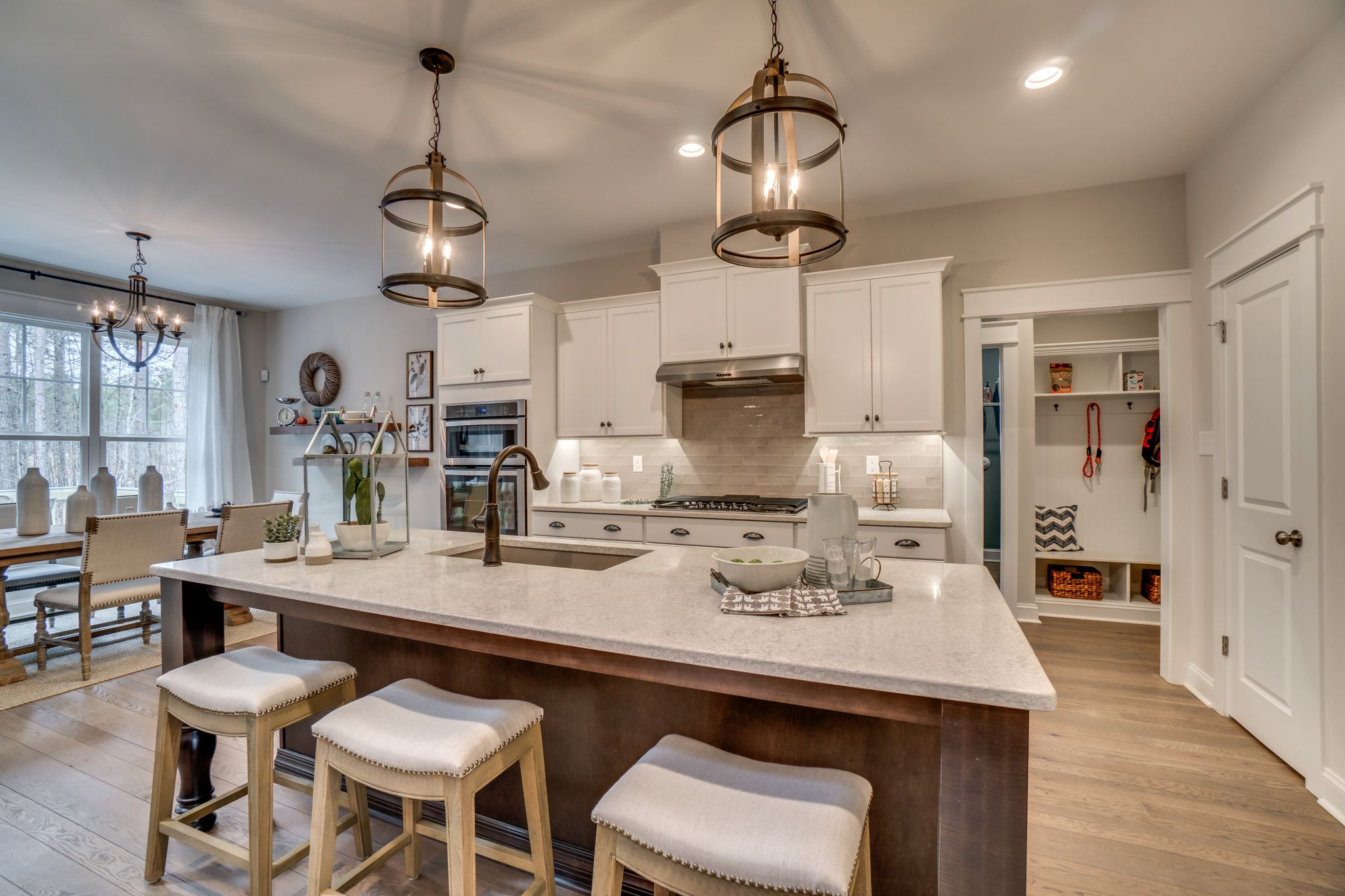 Kitchen featured in the Augusta By Main Street Homes in Richmond-Petersburg, VA