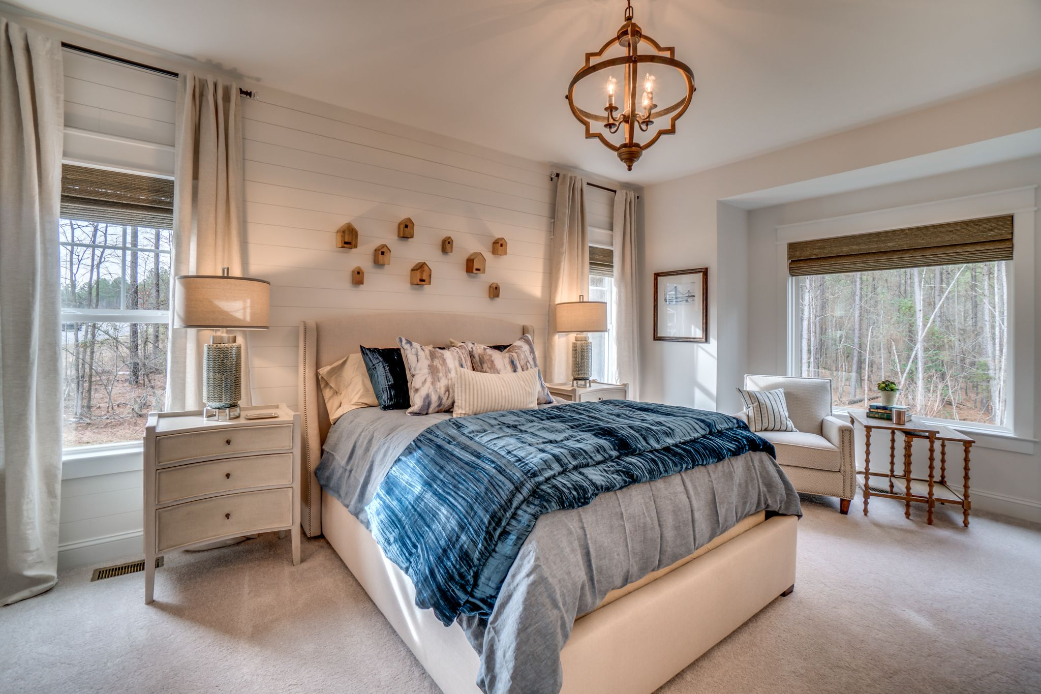 Bedroom featured in the Augusta By Main Street Homes in Richmond-Petersburg, VA