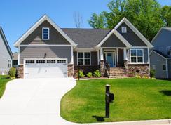 Amelia - Collington East - Fieldfare: Midlothian, Virginia - Main Street Homes
