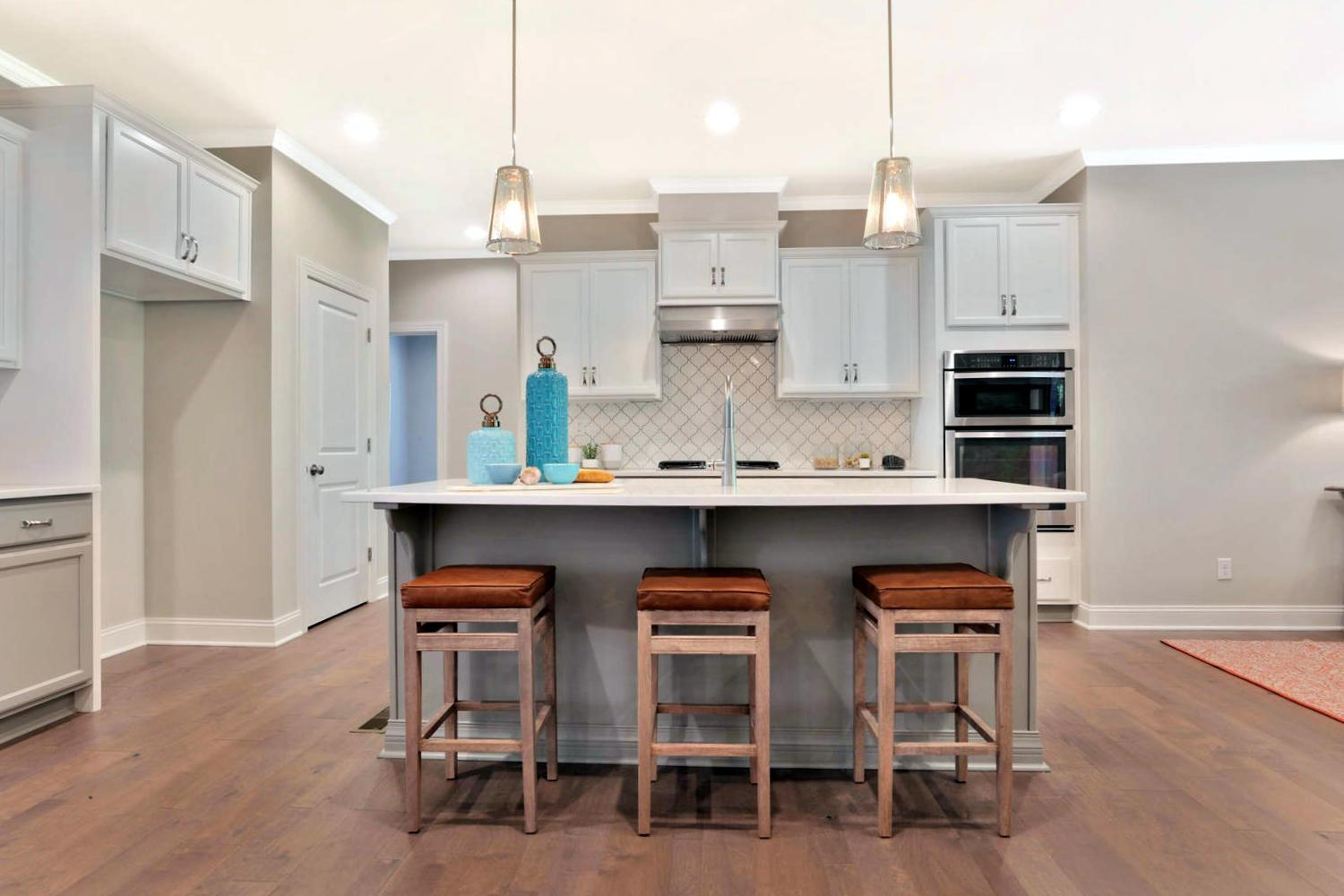 Kitchen featured in the Amelia By Main Street Homes in Richmond-Petersburg, VA