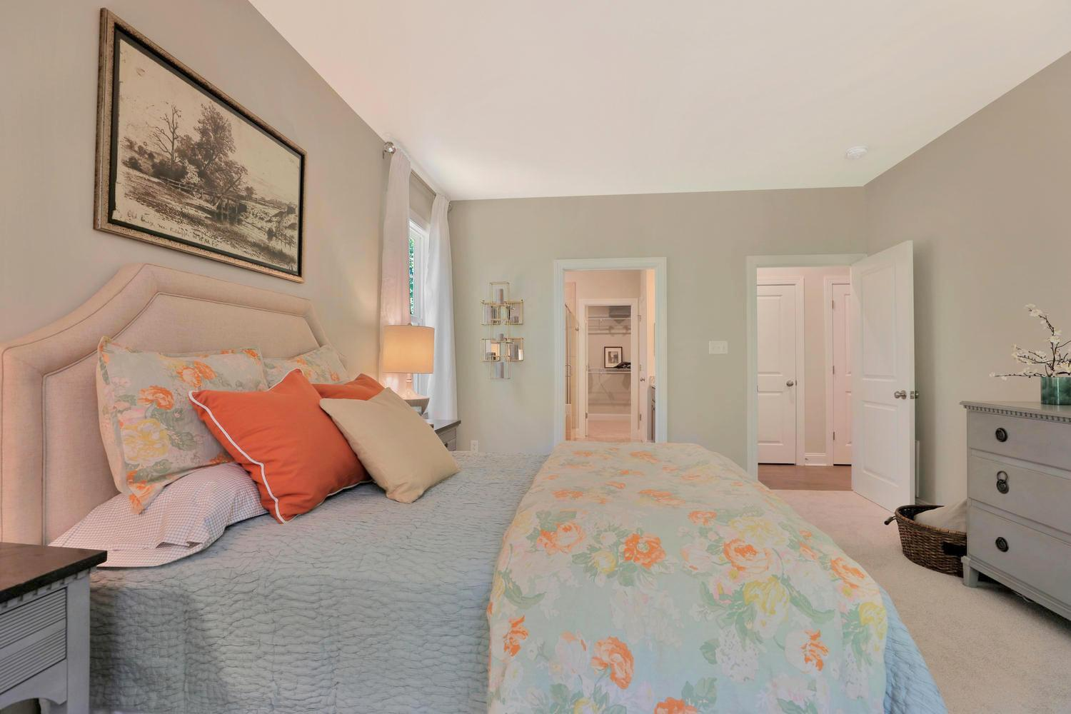 Bedroom featured in the Amelia By Main Street Homes in Richmond-Petersburg, VA