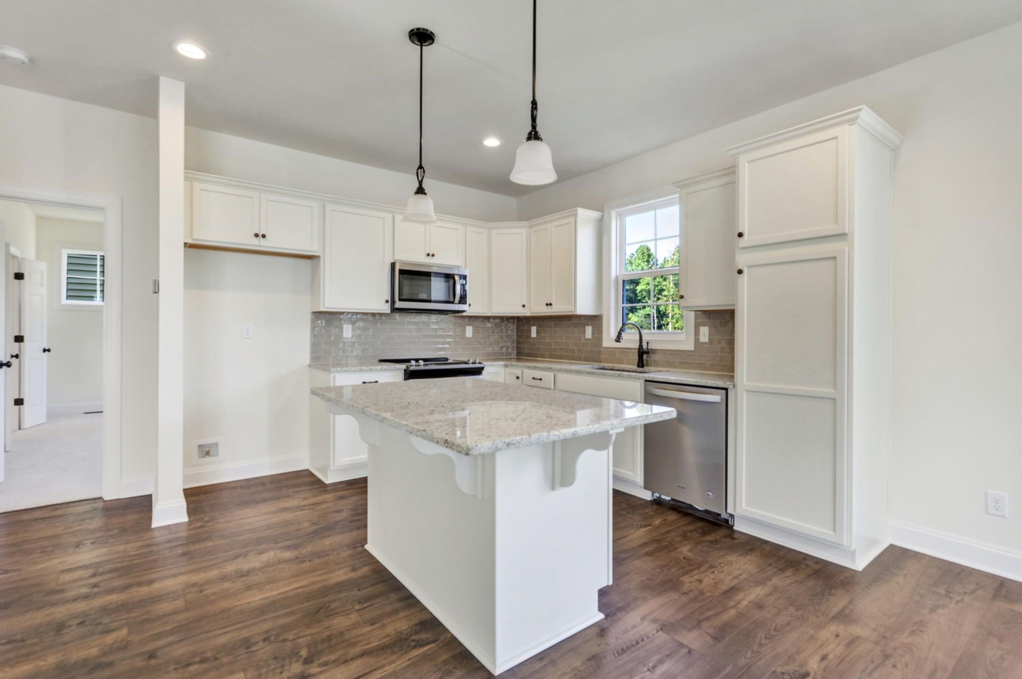 Kitchen featured in the Kelsey By Main Street Homes in Richmond-Petersburg, VA
