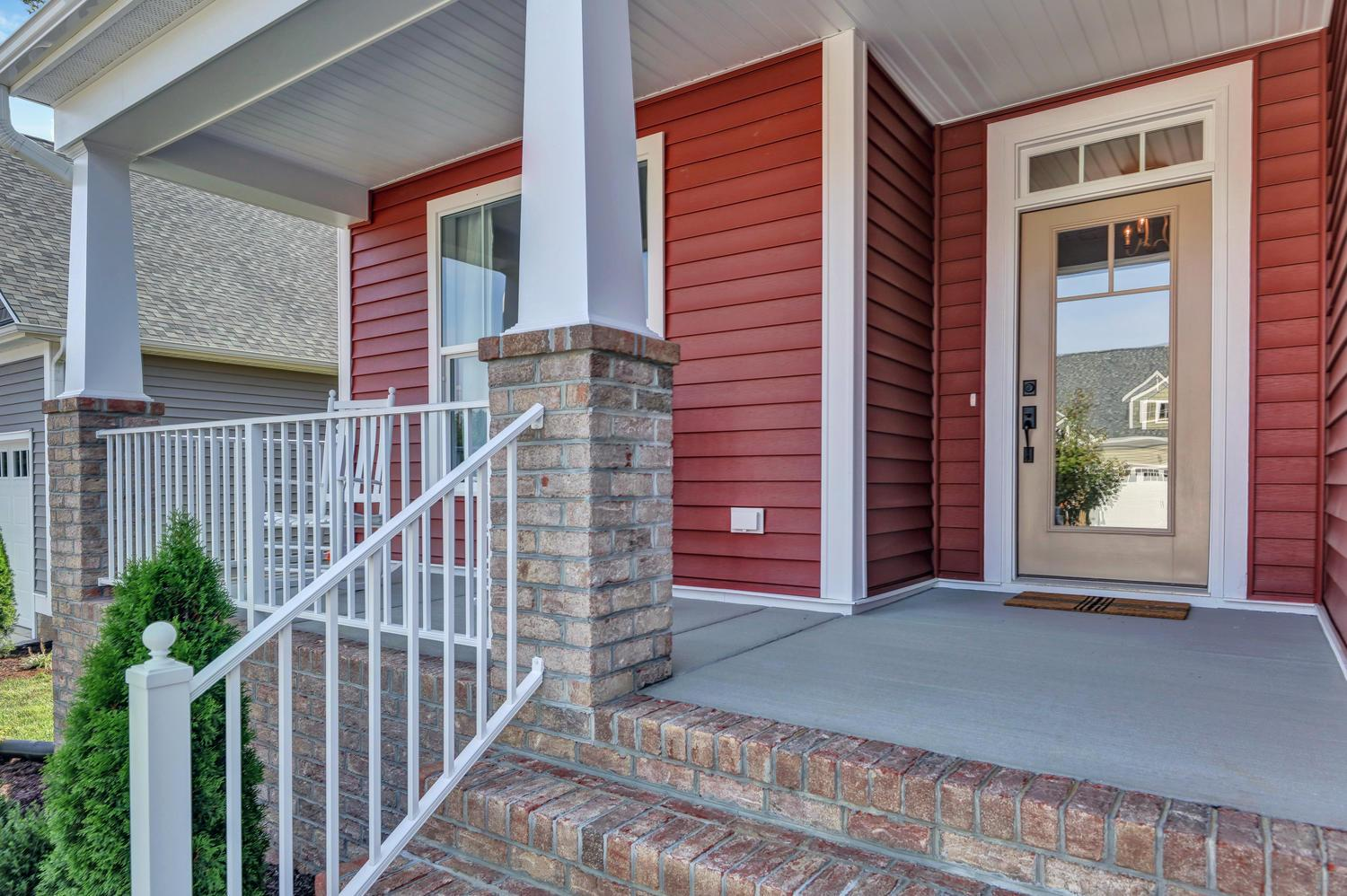 Exterior featured in the Emory By Main Street Homes in Richmond-Petersburg, VA