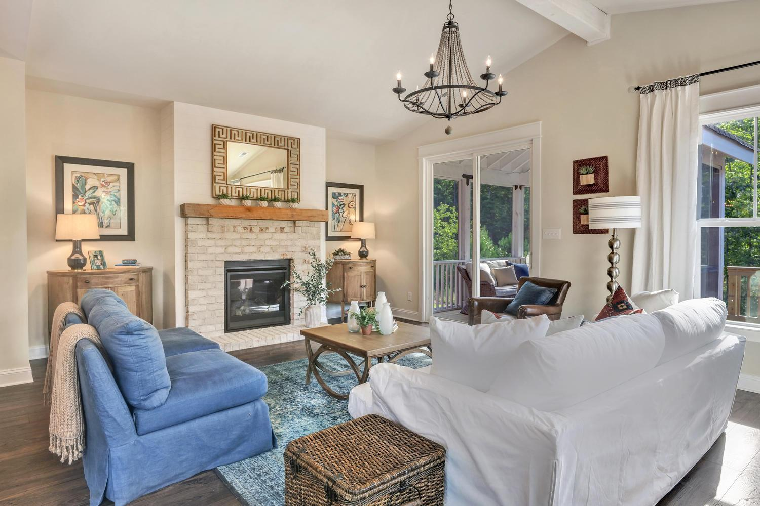 Living Area featured in the Emory By Main Street Homes in Richmond-Petersburg, VA