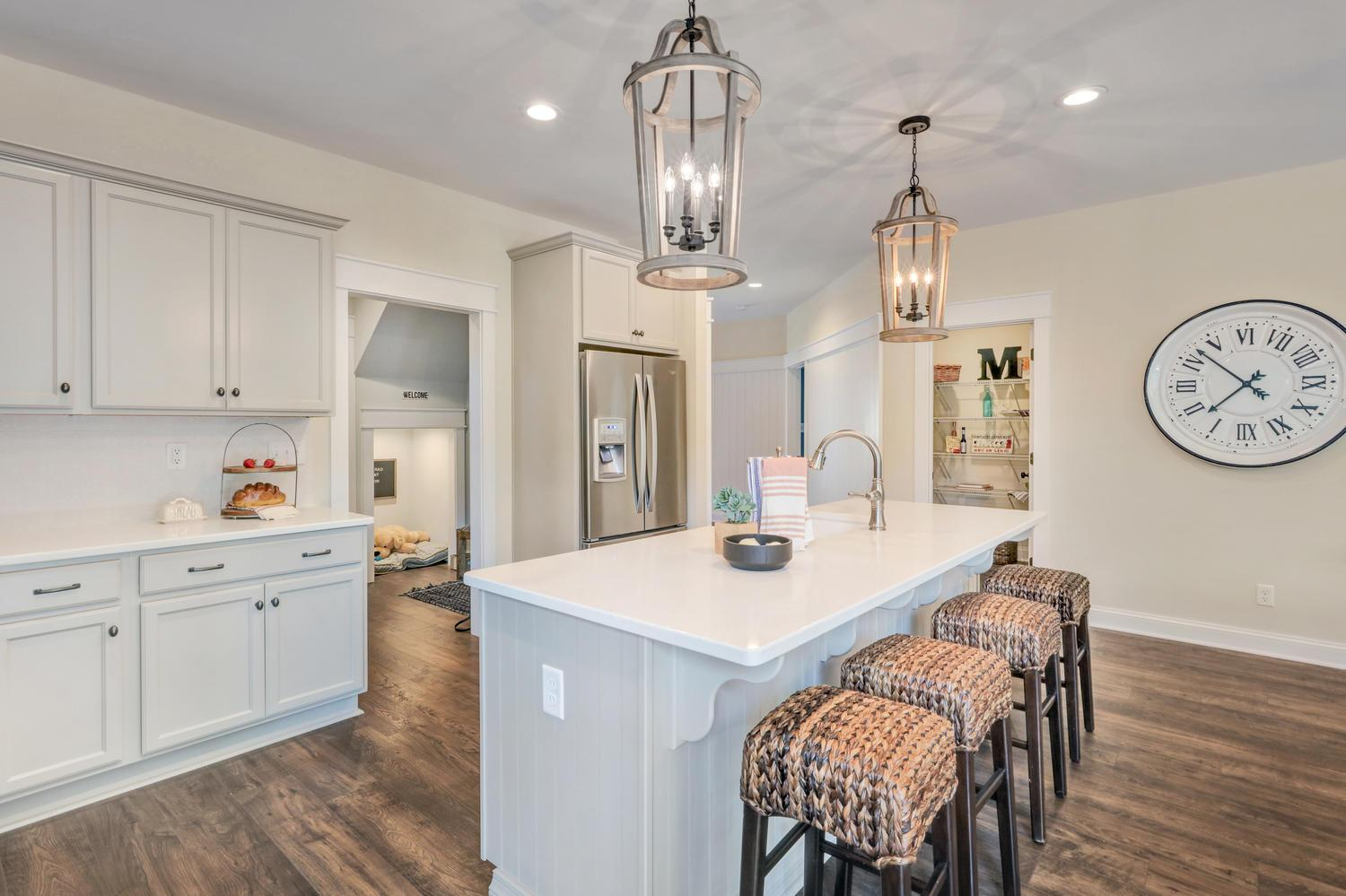 Kitchen featured in the Emory By Main Street Homes in Richmond-Petersburg, VA