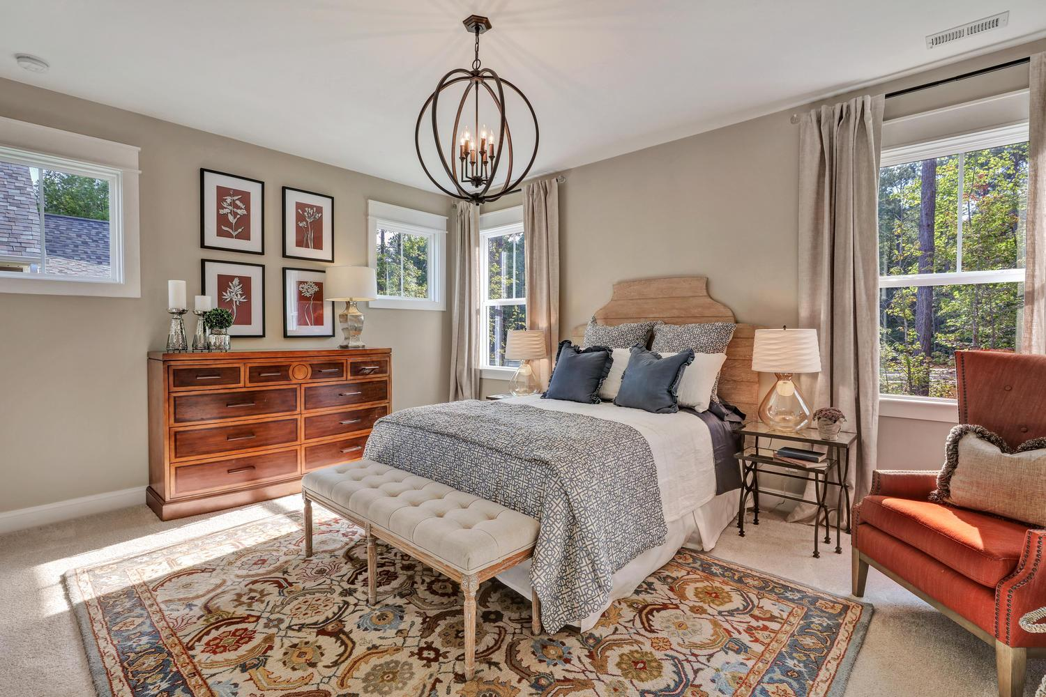 Bedroom featured in the Emory By Main Street Homes in Richmond-Petersburg, VA