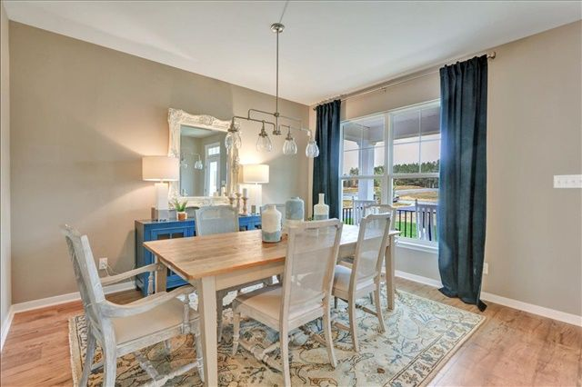 Living Area featured in the Hartfield By Main Street Homes in Richmond-Petersburg, VA