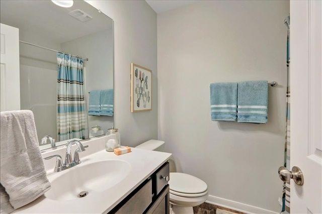 Bathroom featured in the Hartfield By Main Street Homes in Richmond-Petersburg, VA