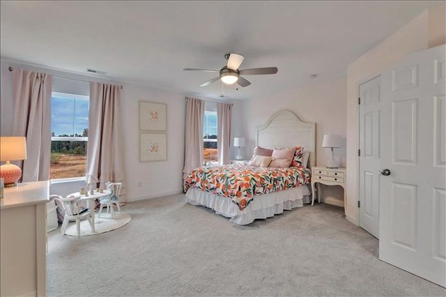 Bedroom featured in the Hartfield By Main Street Homes in Richmond-Petersburg, VA