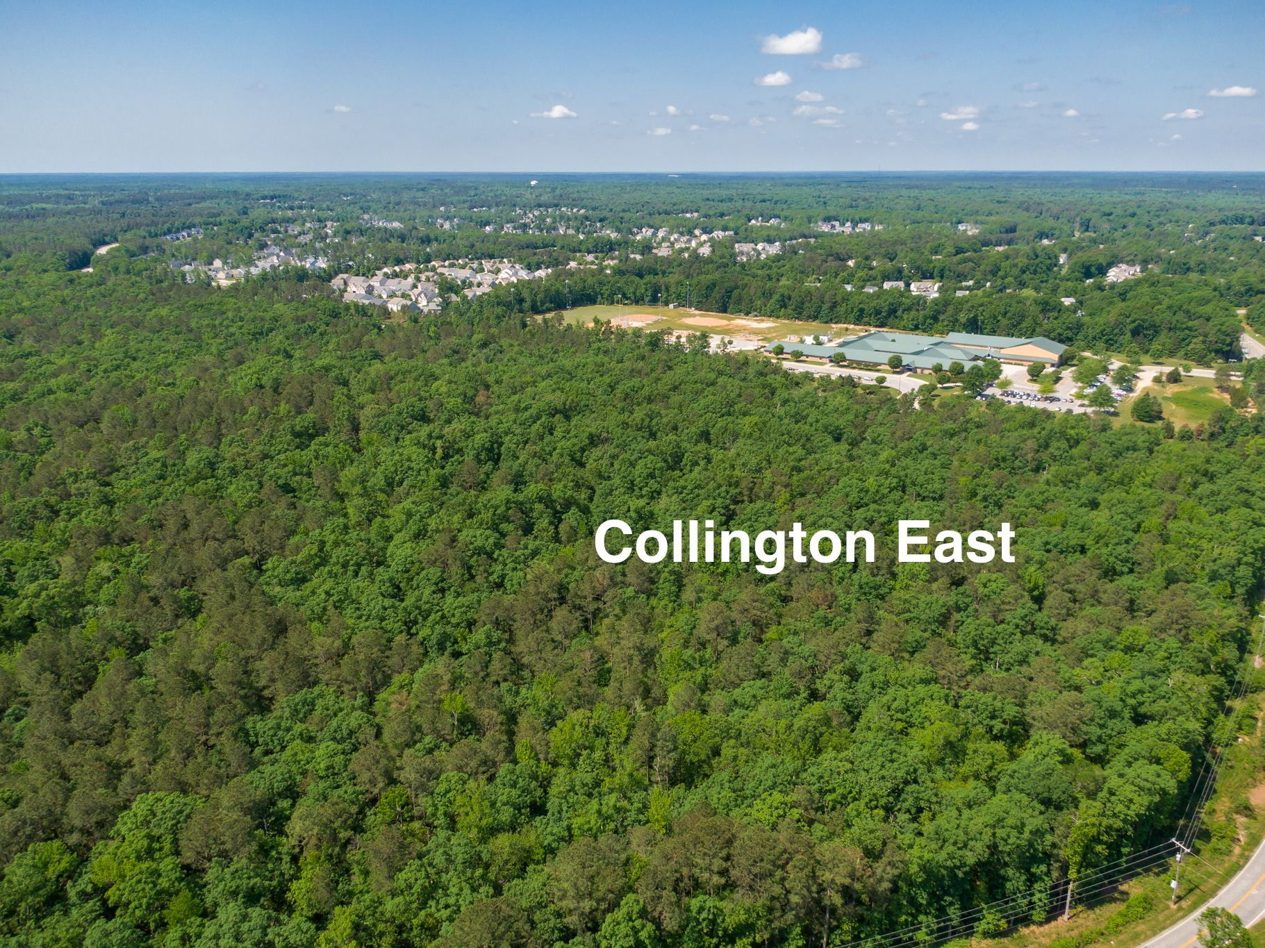 'Collington East' by Main Street Homes in Richmond-Petersburg