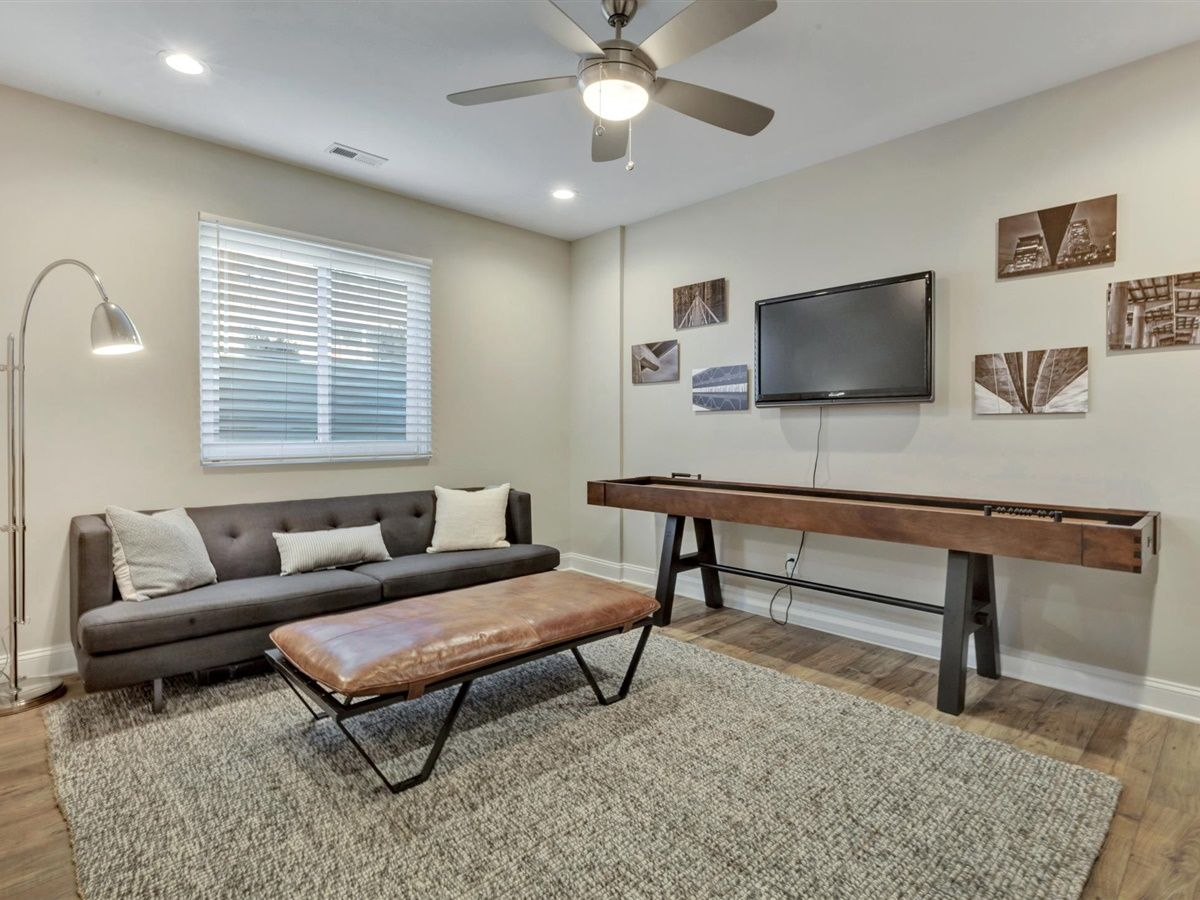 Living Area featured in the Parker - Mid-Entry By Main Street Homes in Richmond-Petersburg, VA