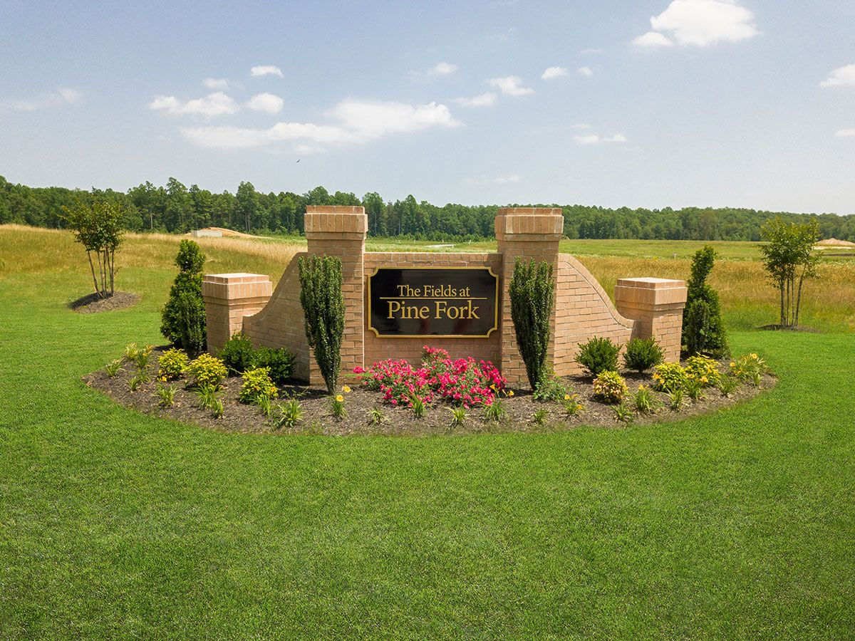 'The Fields at Pine Fork' by Main Street Homes in Richmond-Petersburg