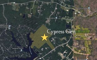 Cypress Glen by Main Street Homes in Richmond-Petersburg Virginia