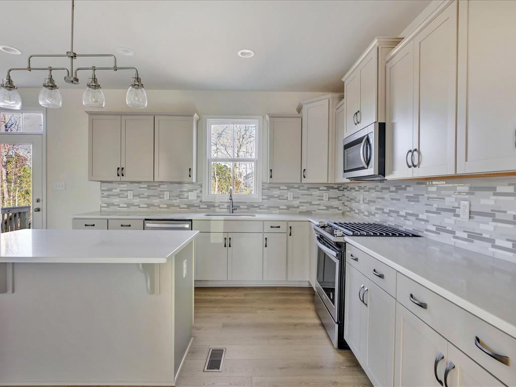 Kitchen featured in the Corbin By Main Street Homes in Richmond-Petersburg, VA
