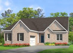 Seneca - Tarrington - Wheatley Court: Midlothian, Virginia - Main Street Homes