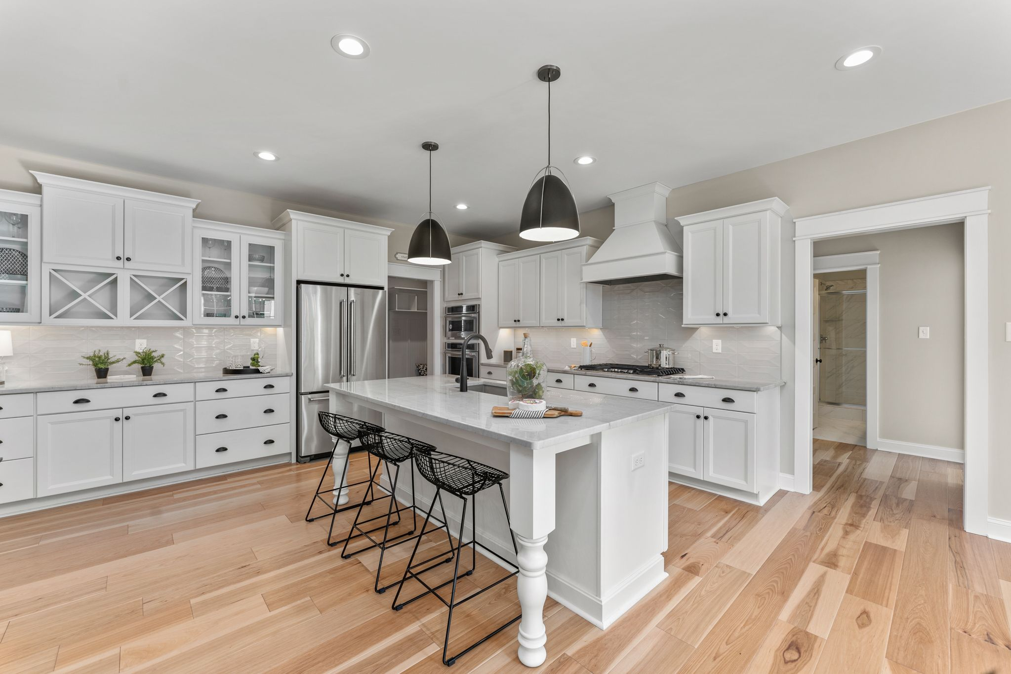 Kitchen featured in the Stuart By Main Street Homes in Richmond-Petersburg, VA