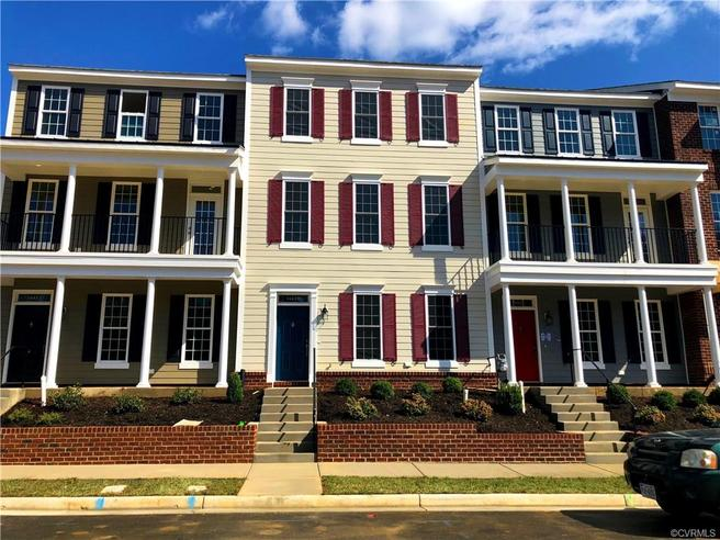 14510 Michaux Springs Terrace (Parker)