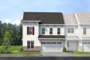 Avondale - Cosby Village: Chesterfield, Virginia - Main Street Homes