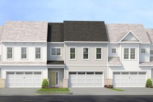 Belmont - Cosby Village: Chesterfield, Virginia - Main Street Homes