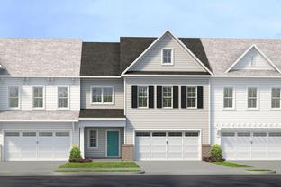 Grayland - Cosby Village: Chesterfield, Virginia - Main Street Homes