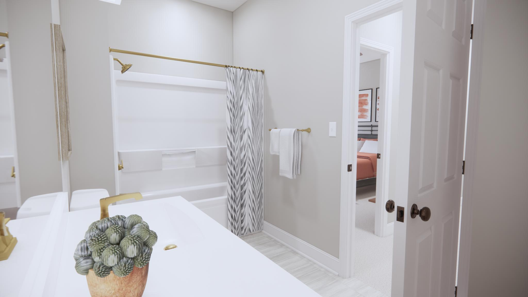 Bathroom featured in the Avondale By Main Street Homes in Richmond-Petersburg, VA