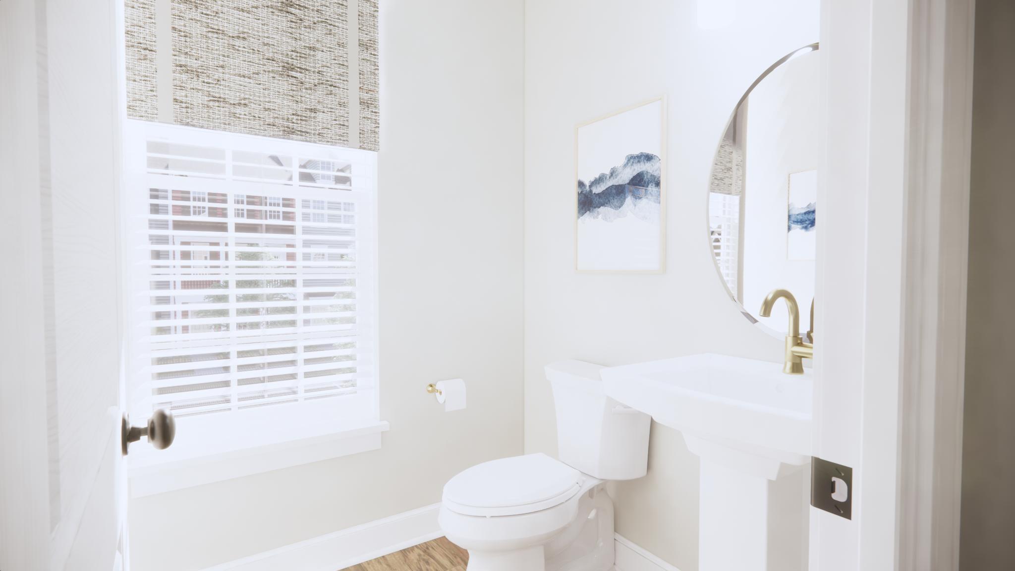 Bathroom featured in the Brook By Main Street Homes in Richmond-Petersburg, VA