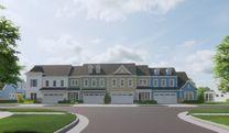 Cosby Village by Main Street Homes in Richmond-Petersburg Virginia
