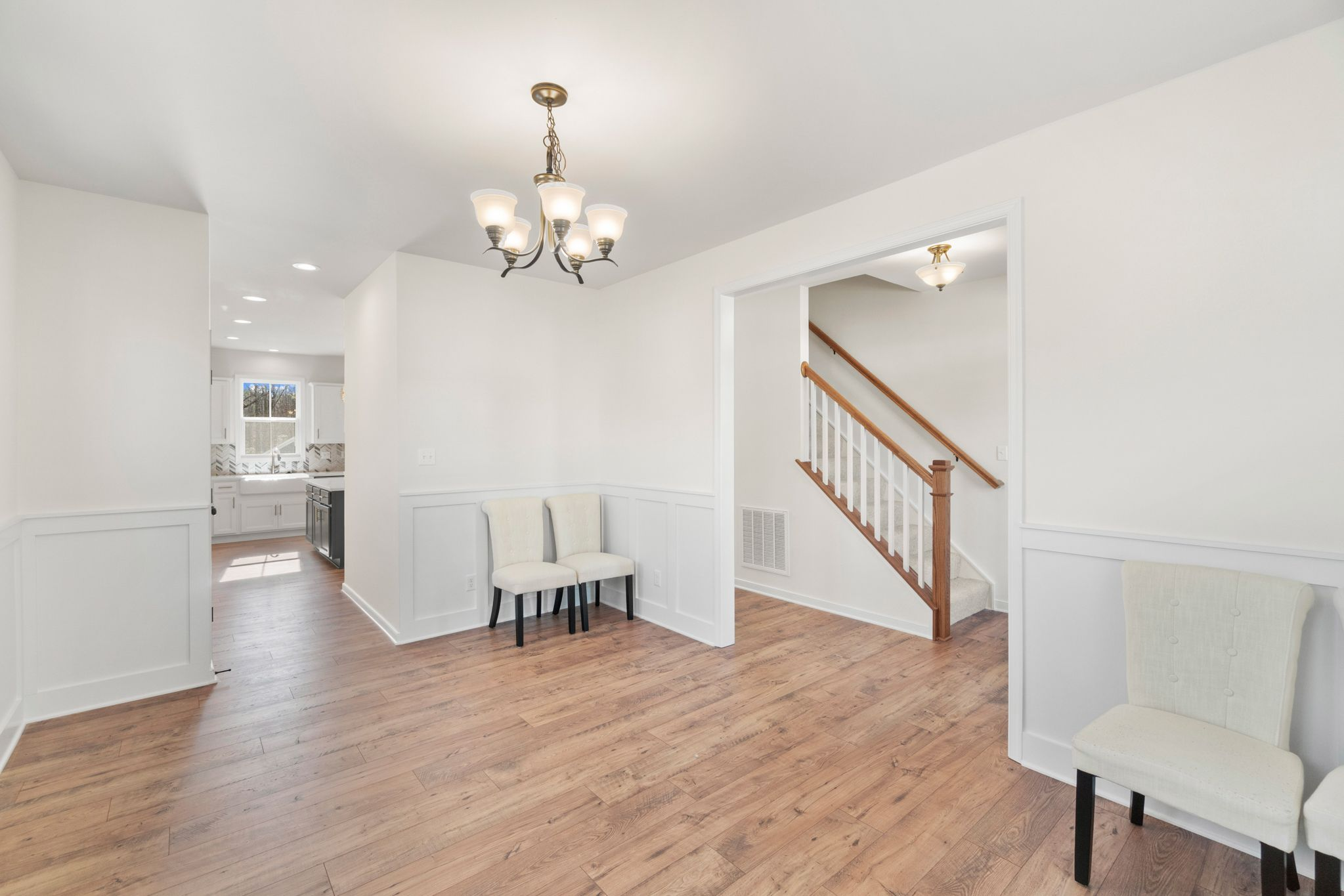 Living Area featured in the Dayton By Main Street Homes in Richmond-Petersburg, VA