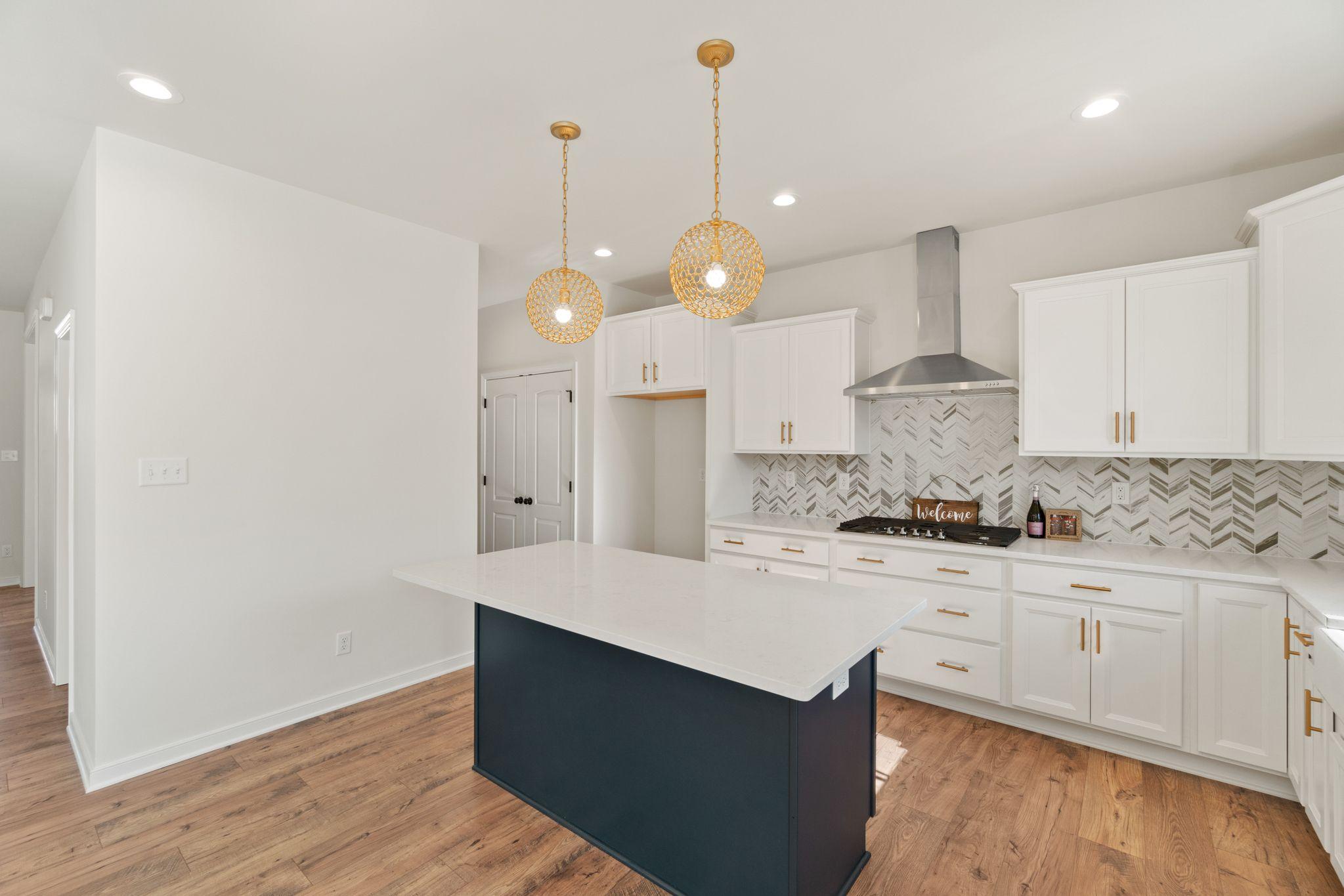 Kitchen featured in the Dayton By Main Street Homes in Richmond-Petersburg, VA