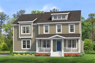 Hartfield - Tilman's Farm: Powhatan, Virginia - Main Street Homes