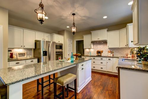 Kitchen-in-Brookshire-at-St. Ives-in-Midlothian