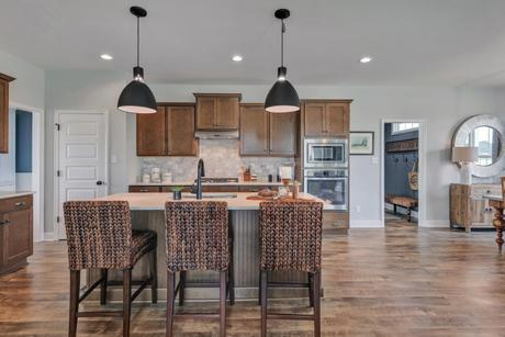 Kitchen-in-Jefferson-at-Harpers Mill-in-Chesterfield