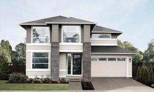 Edgestone by Mainvue Homes Kendall Ridge in Seattle-Bellevue Washington