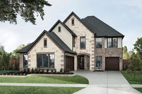 New Homes In Dallas Tx New Home Source