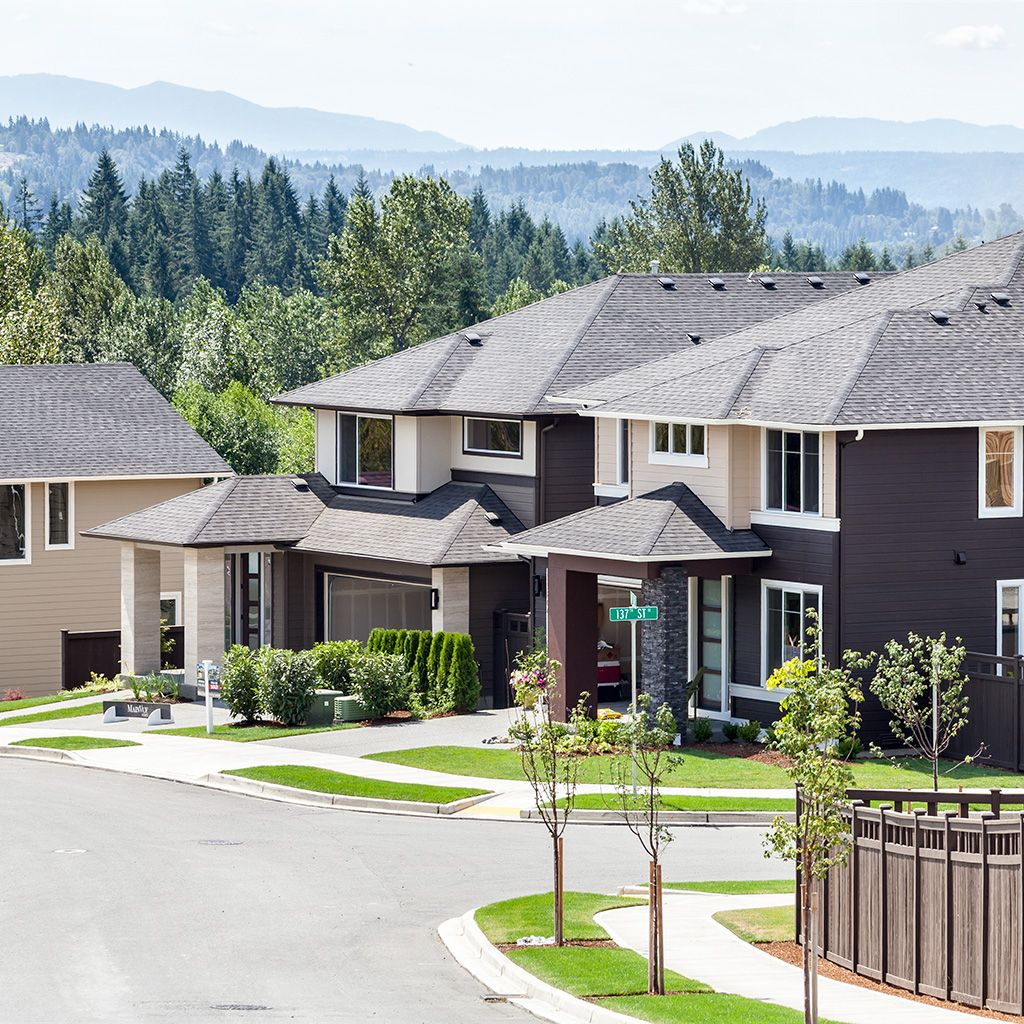 homes in Eaglemont by MainVue Homes & New Homes in Seattle-Bellevue | 471 Communities | NewHomeSource