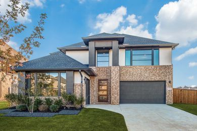 New Construction Homes Plans In Frisco Tx 9 169 Homes