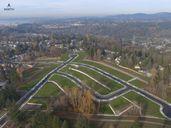 Allura by MainVue Homes in Seattle-Bellevue Washington