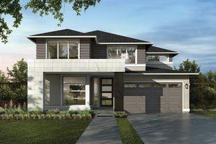 Tennyson - North Ridgeview: Auburn, Washington - MainVue Homes