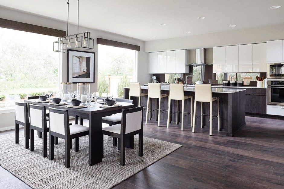 Living Area featured in the Camden By MainVue Homes in Tacoma, WA