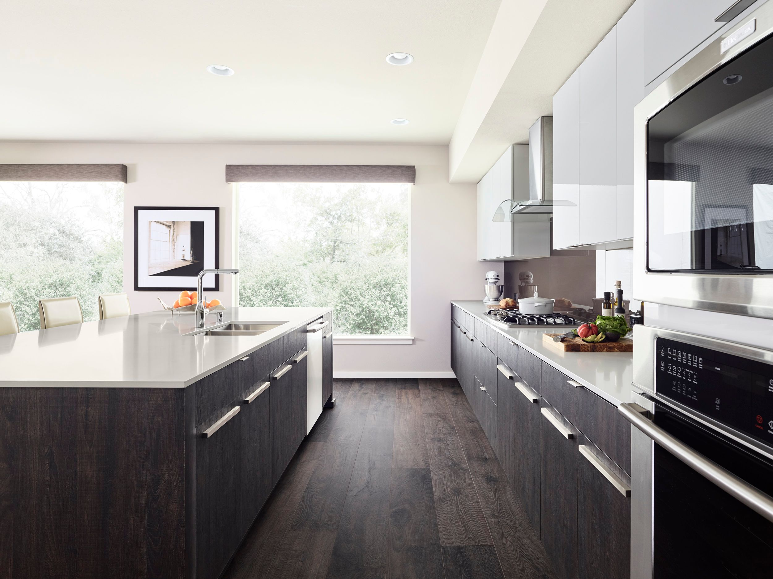 Kitchen featured in the Camden By MainVue Homes in Tacoma, WA