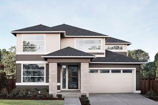 Hudson - Morford: Kent, Washington - MainVue Homes