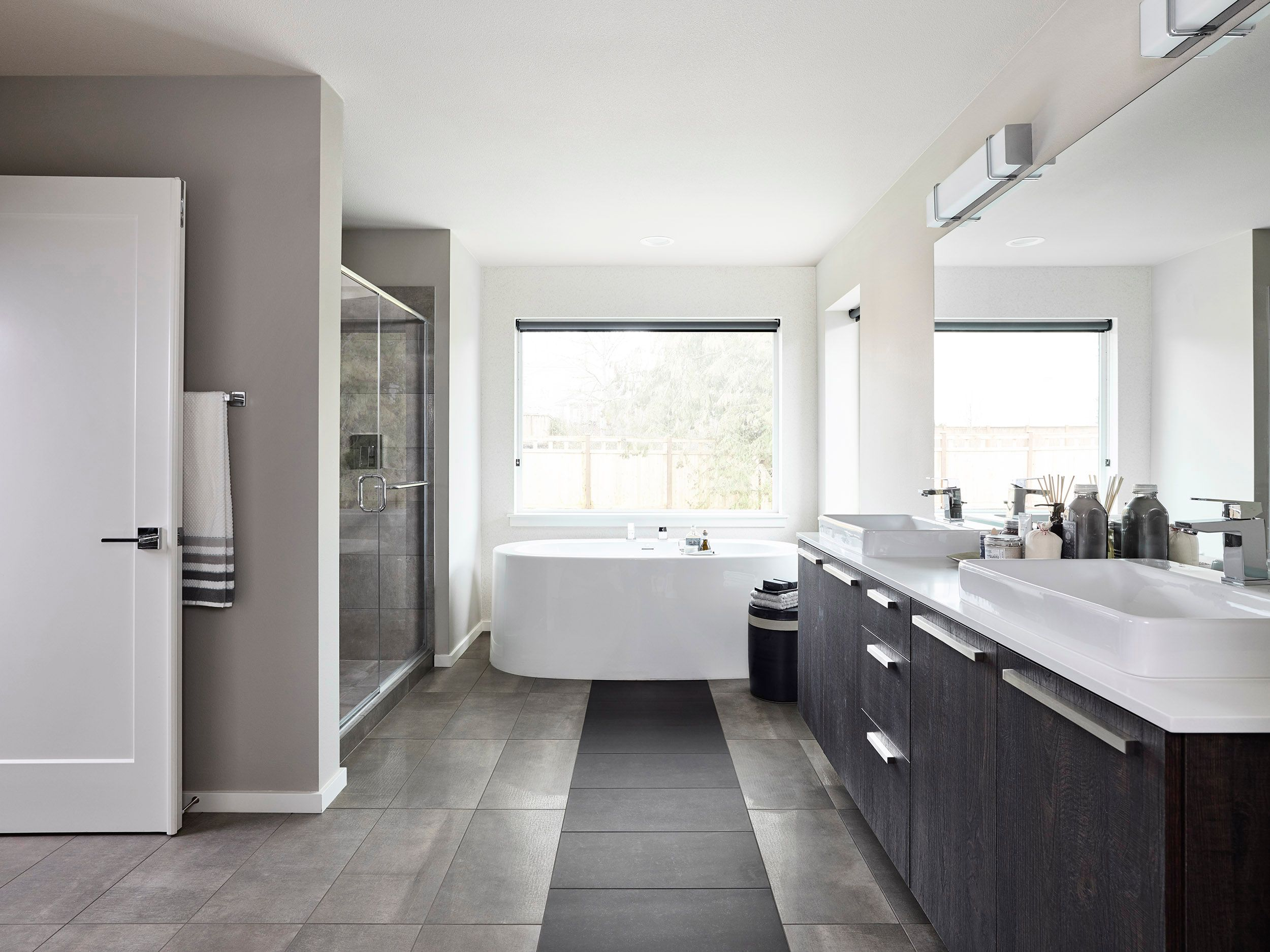 Bathroom featured in the Hudson By MainVue Homes in Bremerton, WA