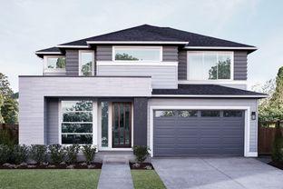 Newport - Lake Killarney Estates: Federal Way, Washington - MainVue Homes