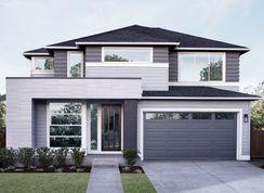 Newport - Lakeridge at Kirkland: Kirkland, Washington - MainVue Homes