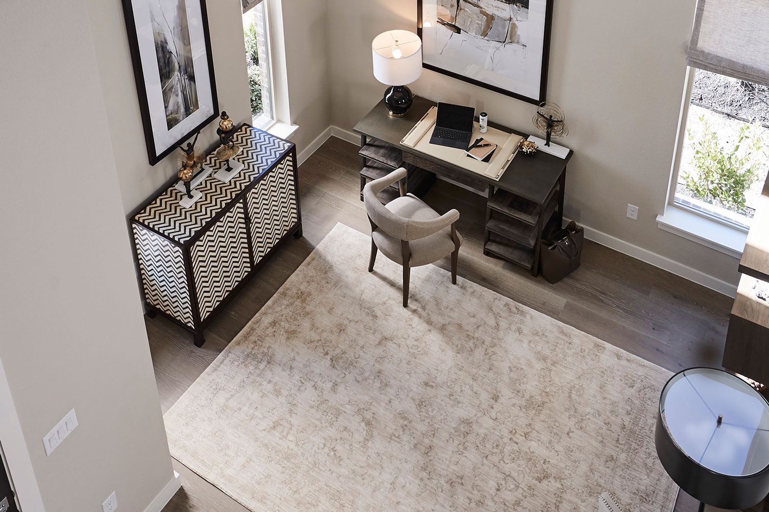 'Creekside at Colleyville' by MainVue Homes USA in Fort Worth