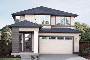 Sentosa - Lakeland Ridge: Lake Tapps, Washington - MainVue Homes