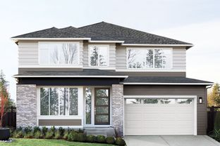 Eldessa - Harwood Cove: Lakewood, Washington - MainVue Homes