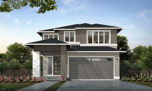 Ambia V2 - Morford: Kent, Washington - MainVue Homes